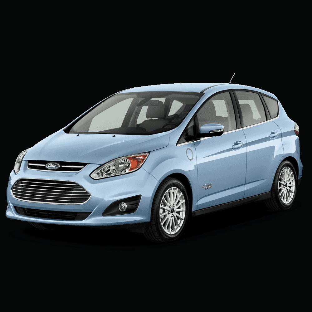 Выкуп Ford C-MAX