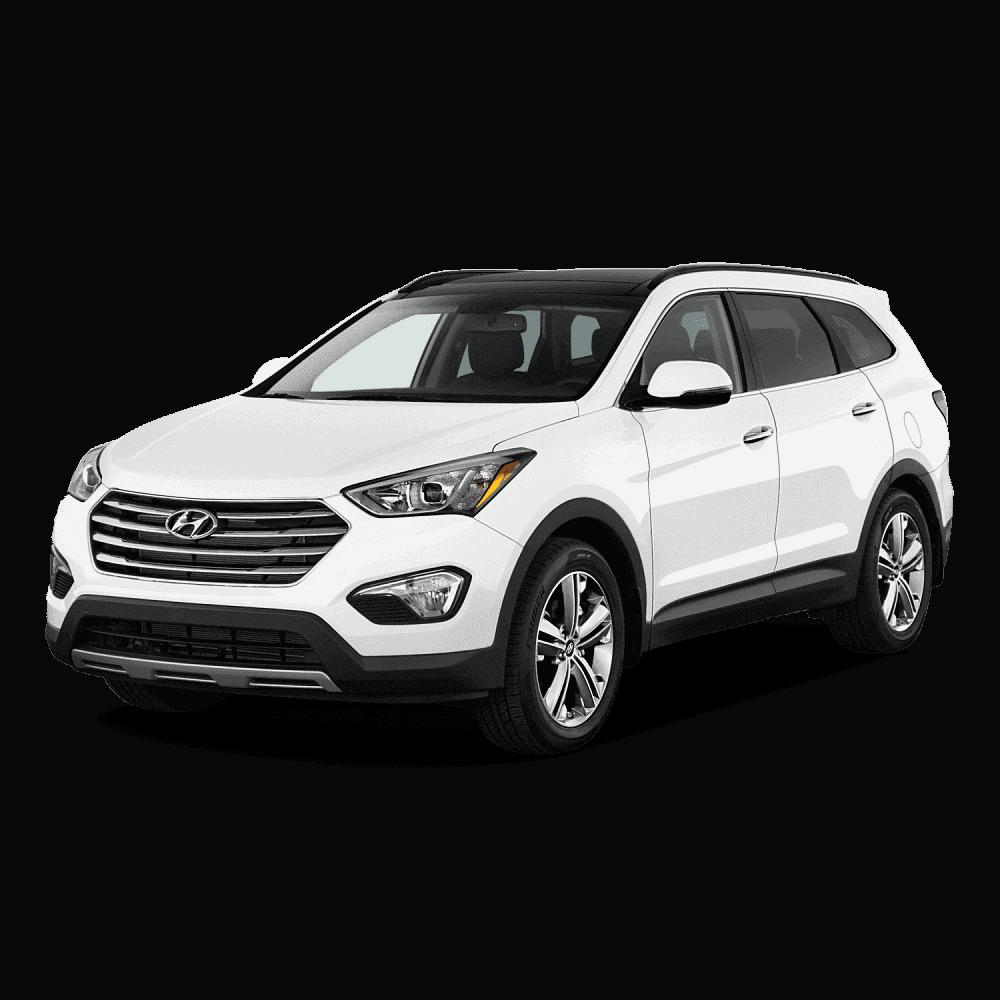 Выкуп Hyundai Santa FE с пробегом