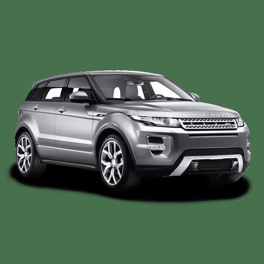 Выкуп утилизированных Land Rover Range Rover Evoque