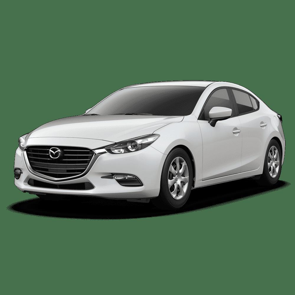 Выкуп Mazda 3 в залоге