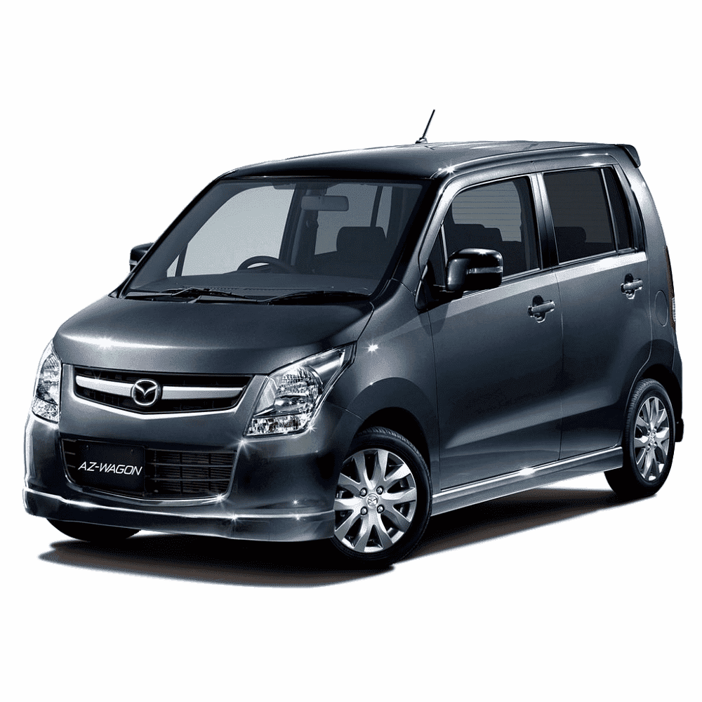 Выкуп Mazda Az-Wagon