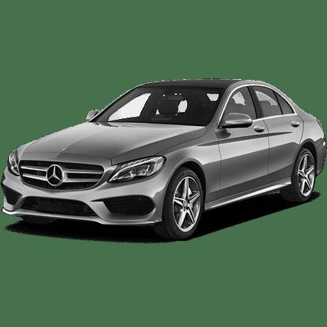 Выкуп утилизированных Mercedes C-klasse