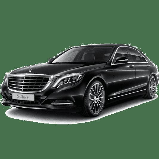 Выкуп Mercedes S-klasse с пробегом