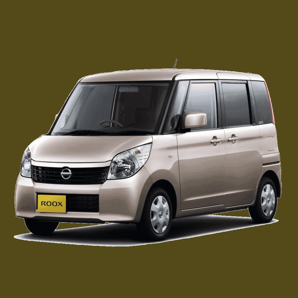 Выкуп Nissan Roox