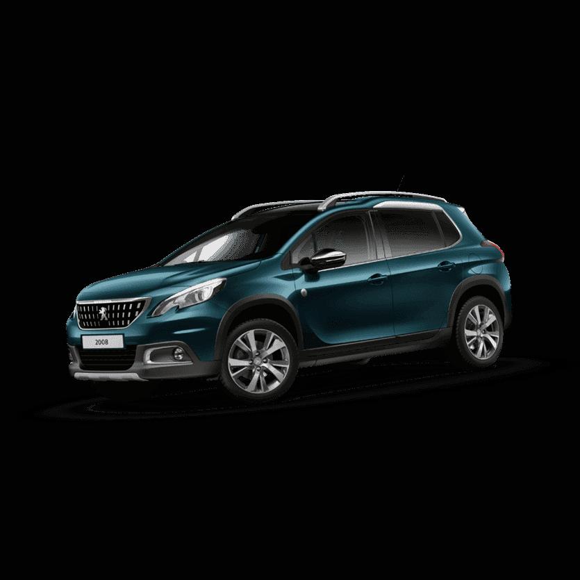 Выкуп Peugeot 2008