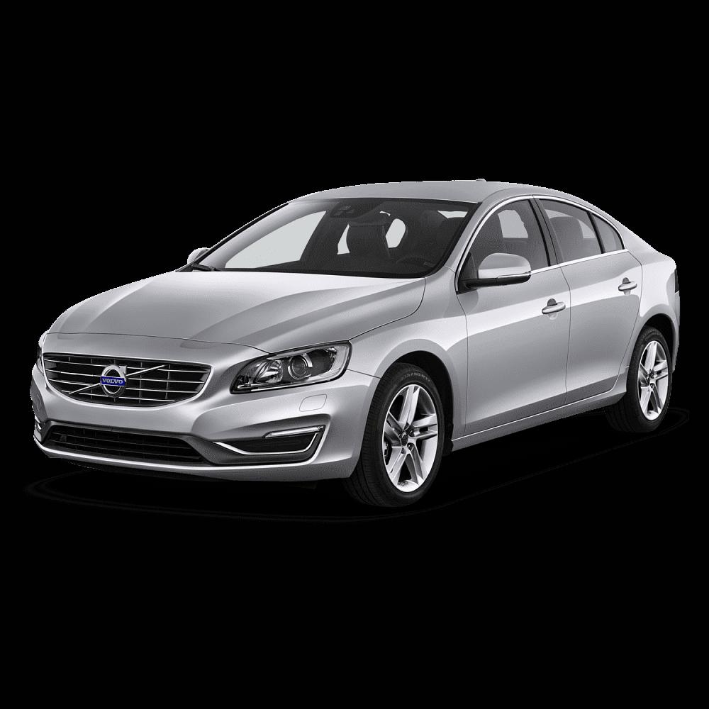 Выкуп Volvo S60