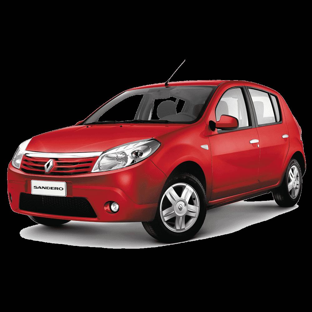 Выкуп утилизированных Renault Sandero