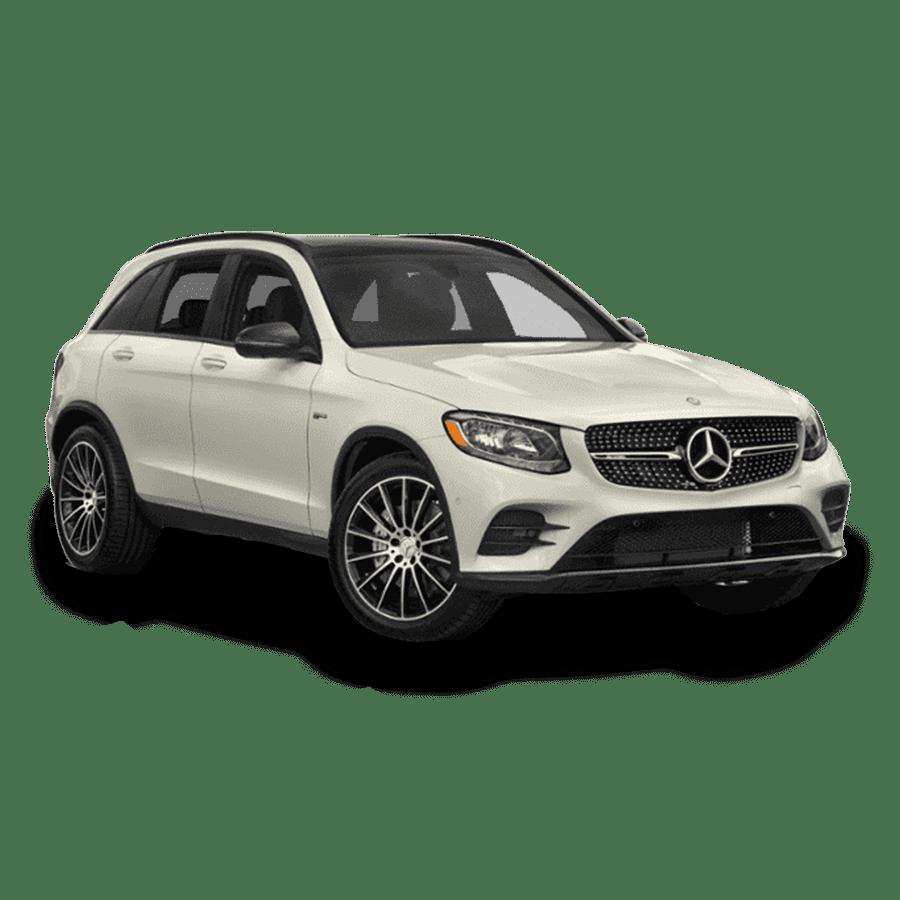 Выкуп Mercedes GLC в залоге