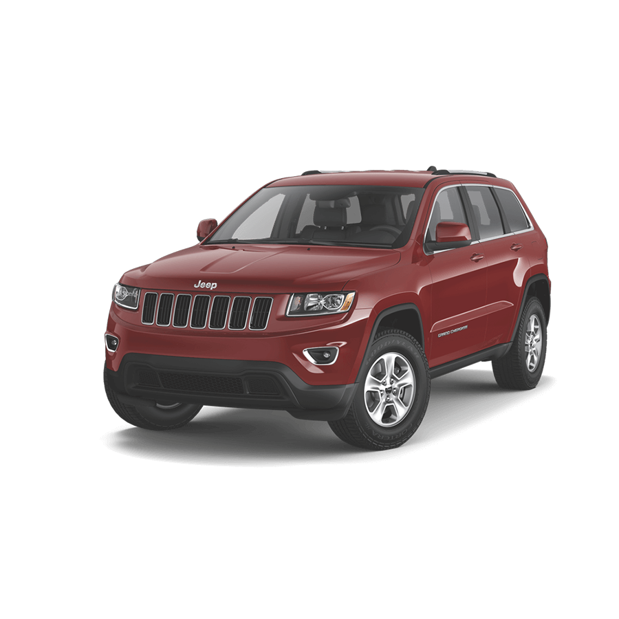 Выкуп Jeep Grand Cherokee в залоге