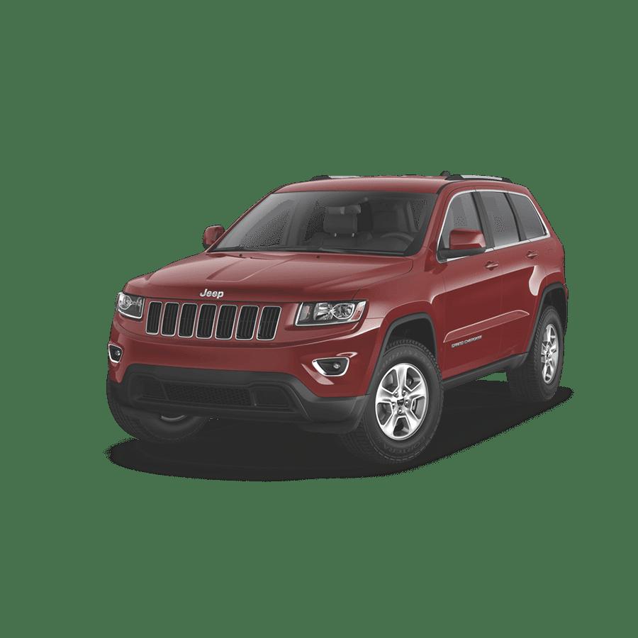Выкуп Jeep Grand Cherokee