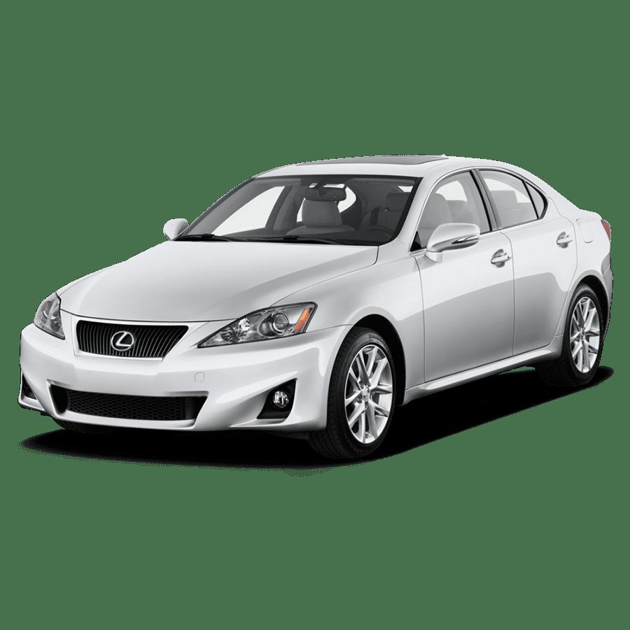 Выкуп Lexus IS