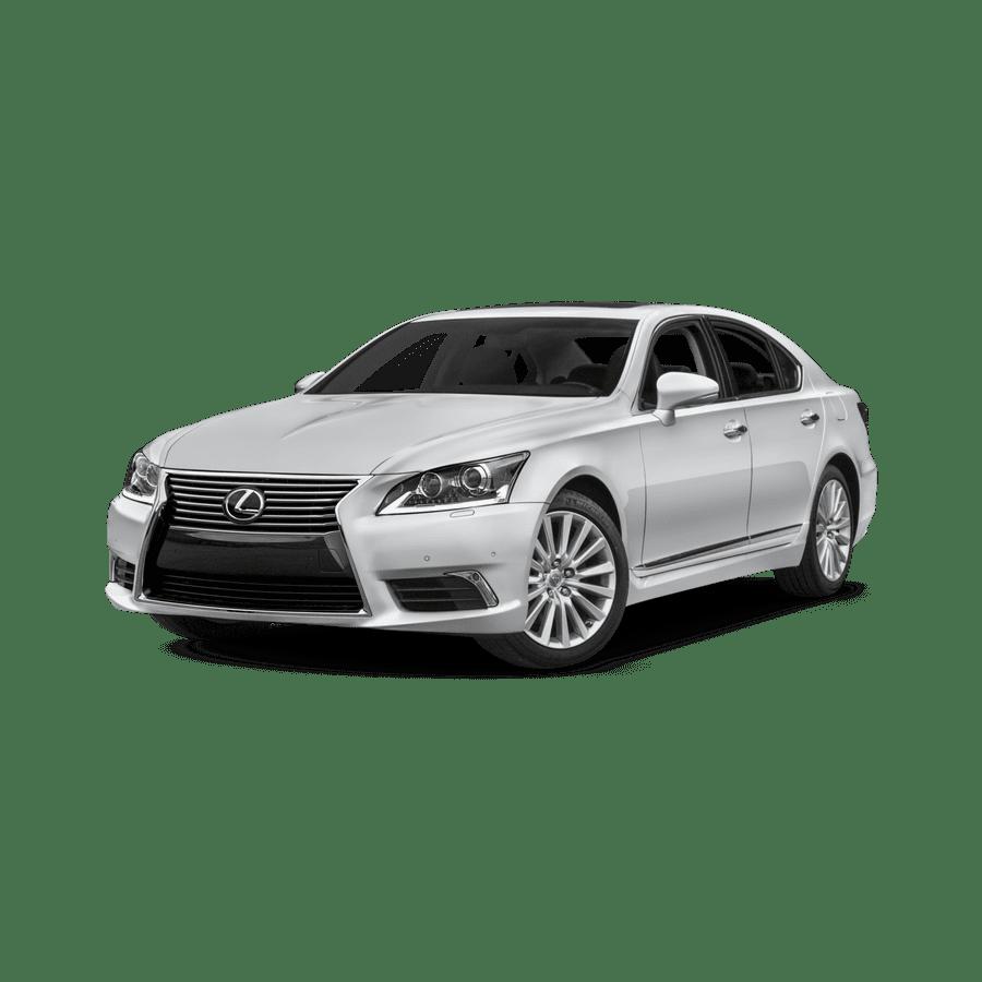 Выкуп Lexus LS