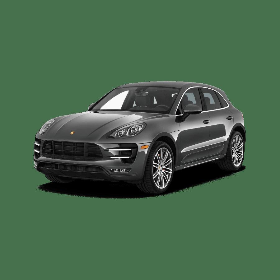 Выкуп Porsche Macan в залоге