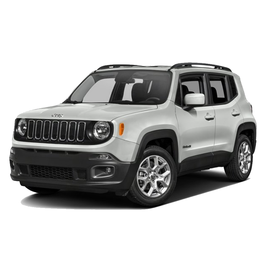 Выкуп Jeep Renegade