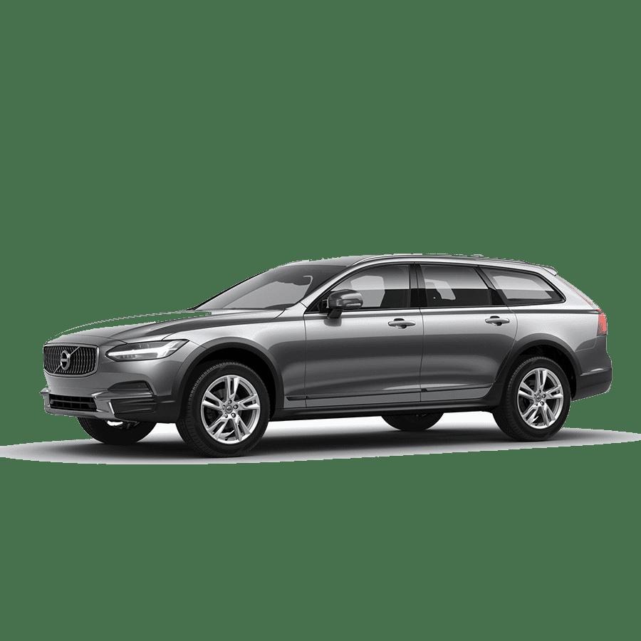Выкуп Volvo V90 Cross Country