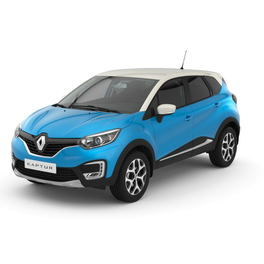 Выкуп Renault Kaptur