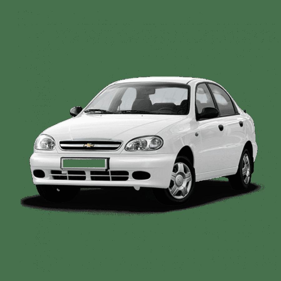 Выкуп Chevrolet Lanos