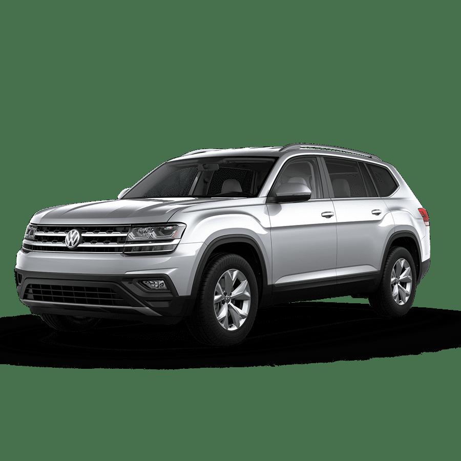 Выкуп Volkswagen Teramont